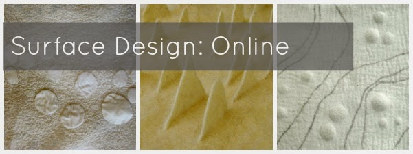 http://www.fionaduthie.com/course/surface-design-in-feltmaking-online-workshop/