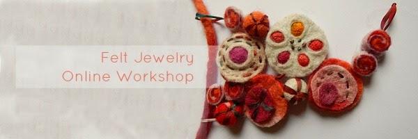 http://www.fionaduthie.com/course/felt-jewelry-online-spring/
