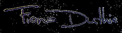 Fiona Duthie Logo